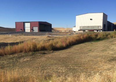 Whitman County Carother Road Solid Waste Facility