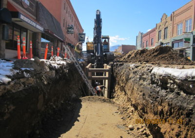 City of Red Lodge Water System Upgrades
